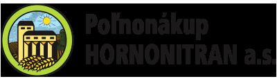 Poľnonákup HORNONITRAN a.s.